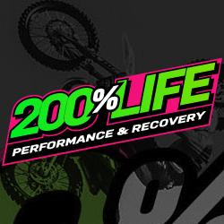 200% Life